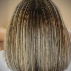 Brussels Hair & Beauty Bar By Joya - Galerie photos